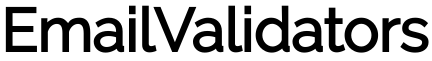 Emailvalidators logo